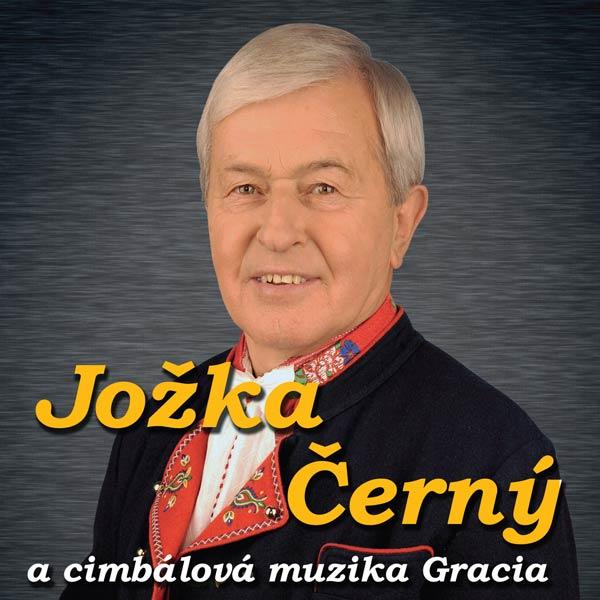 Jožka Černý a cimbálová muzika Gracia