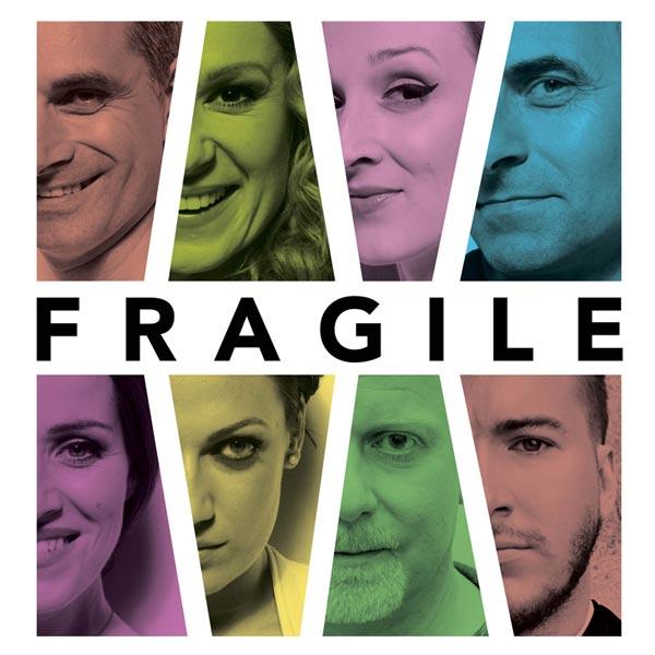Fragile - Bratislava Narcis Tour 2018