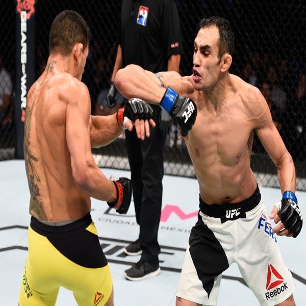 UFC 223 FERGUSON VS KHABIB V NEW YORKU