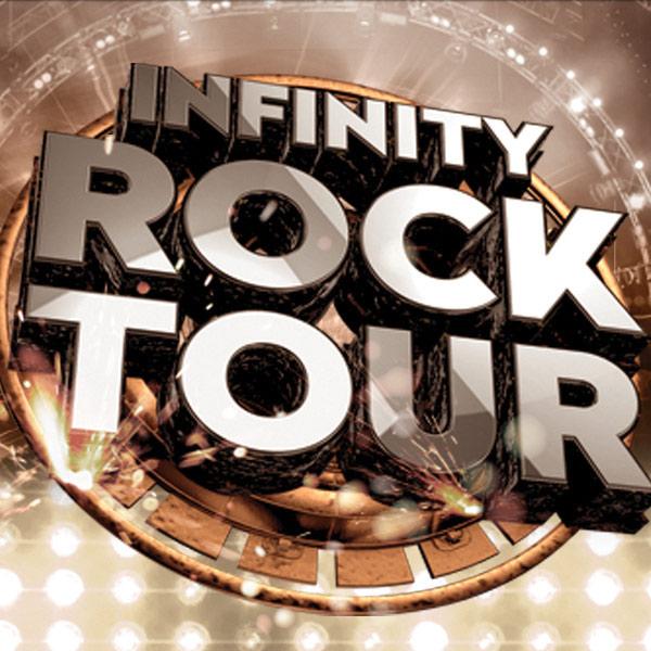 INFINITY ROCK TOUR 2018