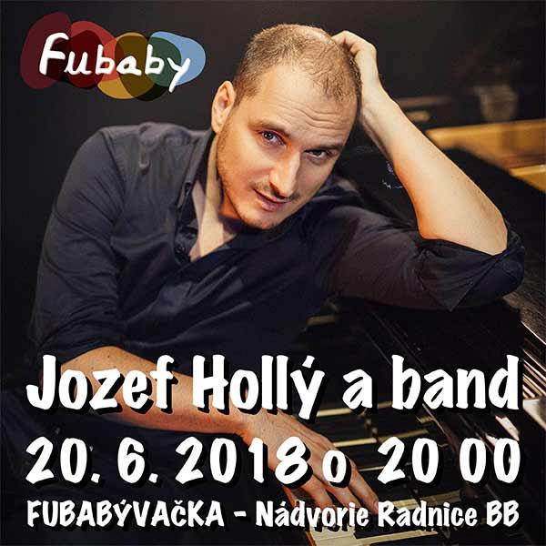 JOZEF HOLLÝ A BAND