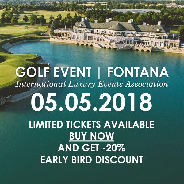 Golf Event Fontana
