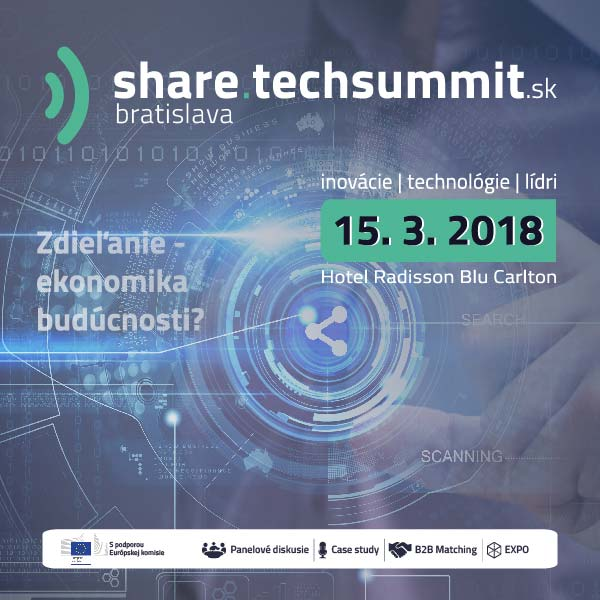 Share.Techsummit 2018