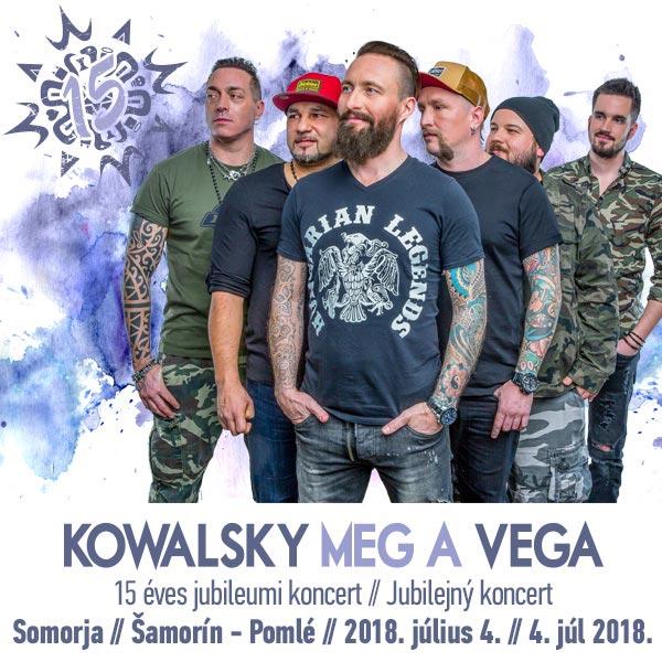 Kowalsky meg a Vega /IX.VIVA ROCK/