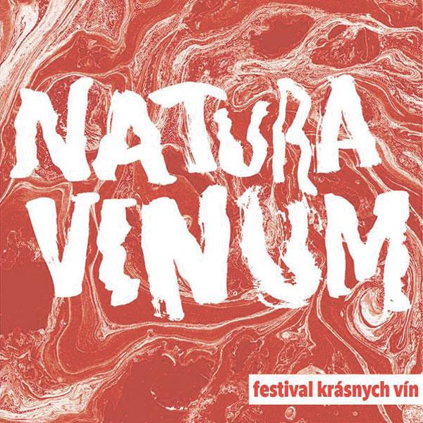 Natura Vinum 2018 – festival krásnych vín