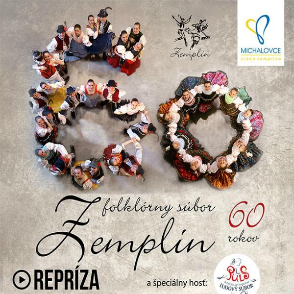FS Zemplín 60 Repríza