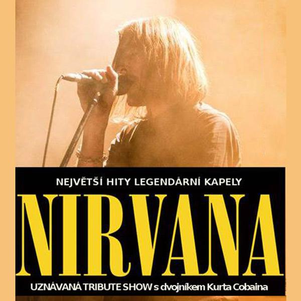 Nirvana Revival Band /UA/