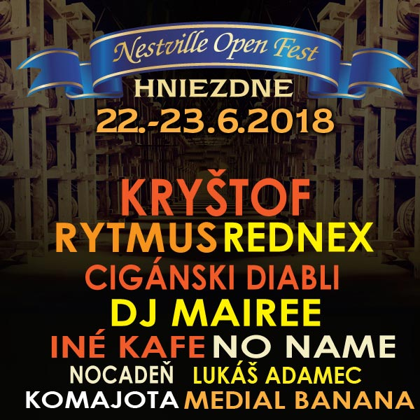 Nestville Open Fest