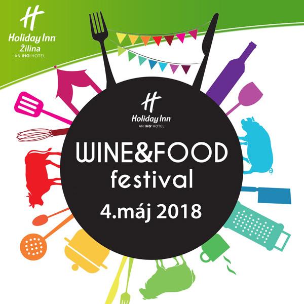 WINE&FOOD festival