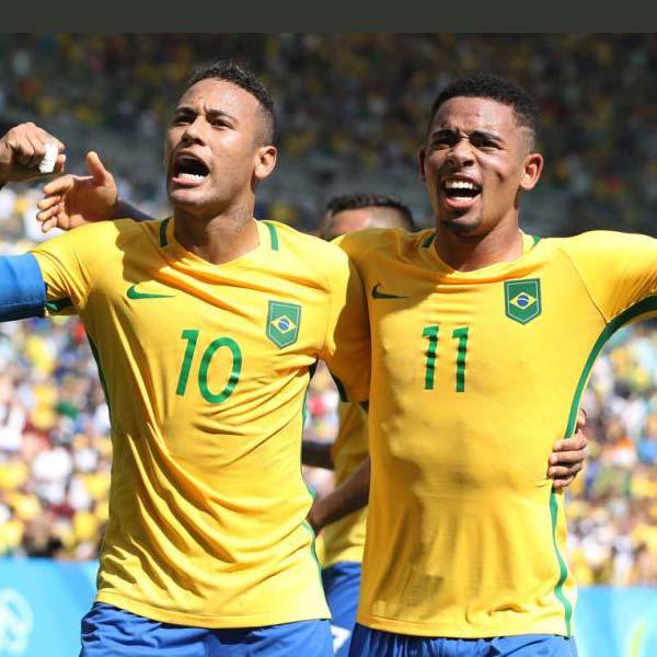RAKÚSKO – BRAZÍLIA
