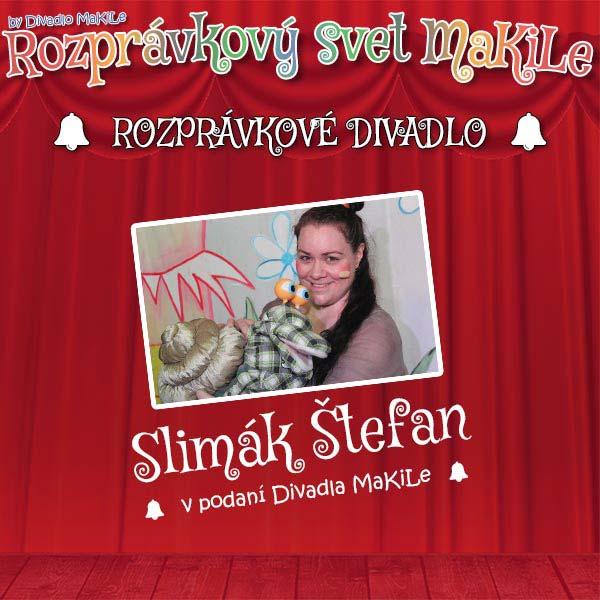 Slimák Štefan