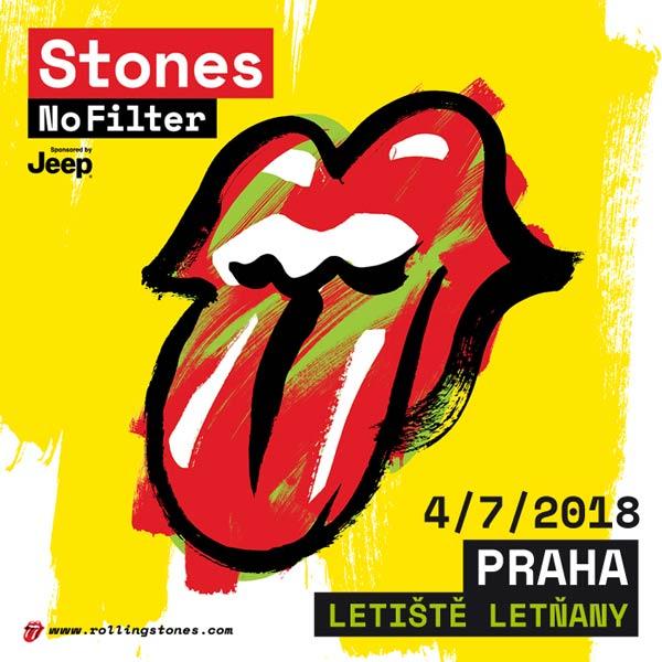 Stones No Filter