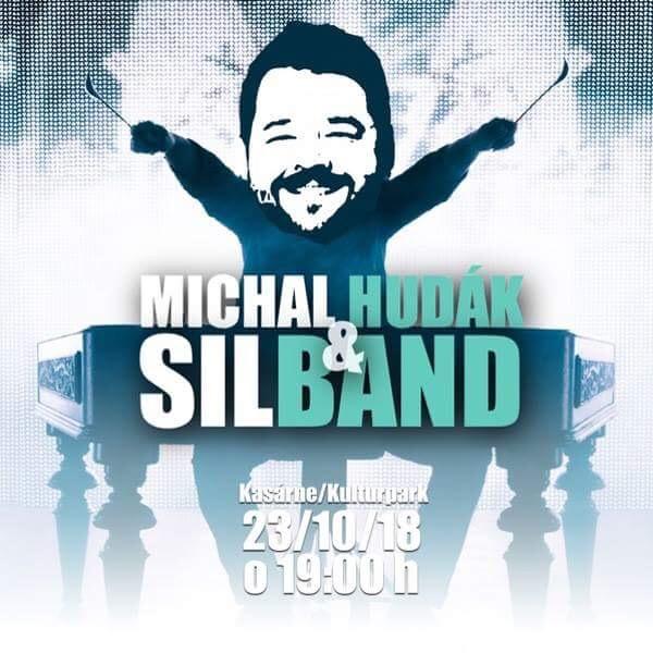 Silband & MIŠO HUDÁK