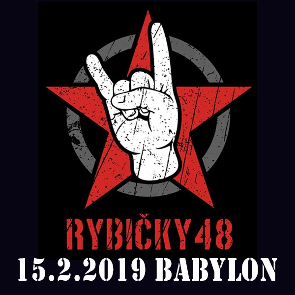 RYBIČKY 48 BEST (FUCK) OFF TOUR