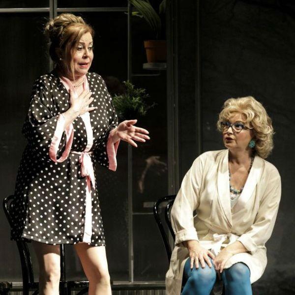 Lásky jednej plavovlásky – divadelná komédia
