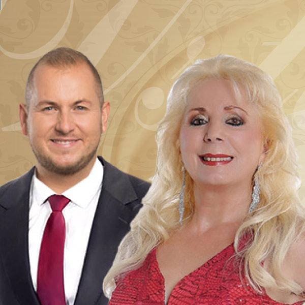 Svadba desaťročia – Martin Jakubec a Božanka