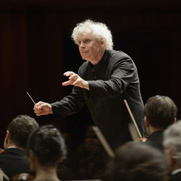 Berlínska filharmónia – priamy prenos