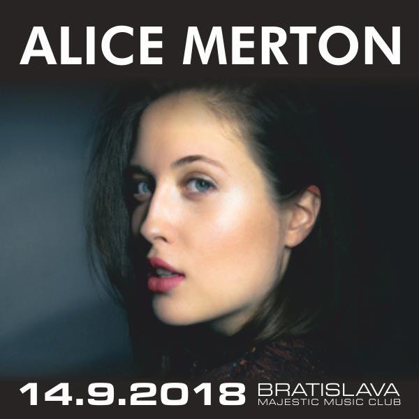 Alice Merton - No Roots Live Concert