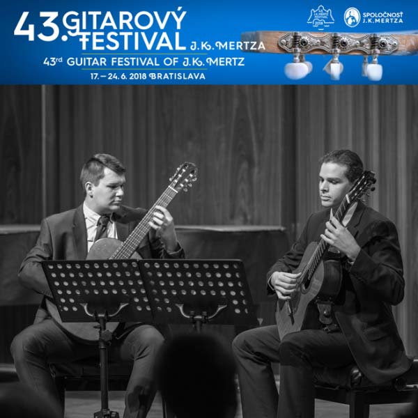GITARA V DOME ALBRECHTOVCOV –  Duo CD