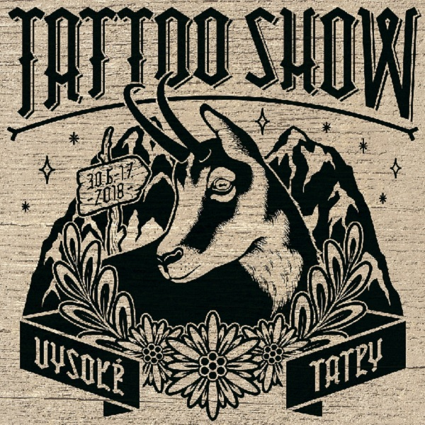 Tattoo Show Vysoké Tatry