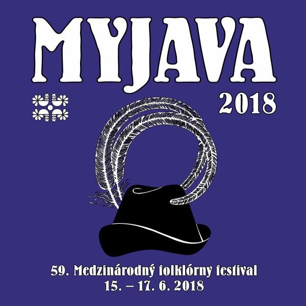 Medzinárodný folklórny festival MYJAVA 2018