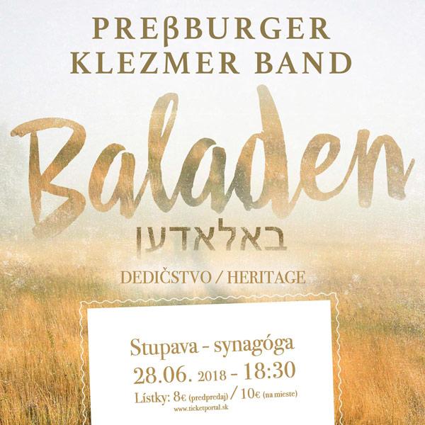 Preßburger Klezmer Band