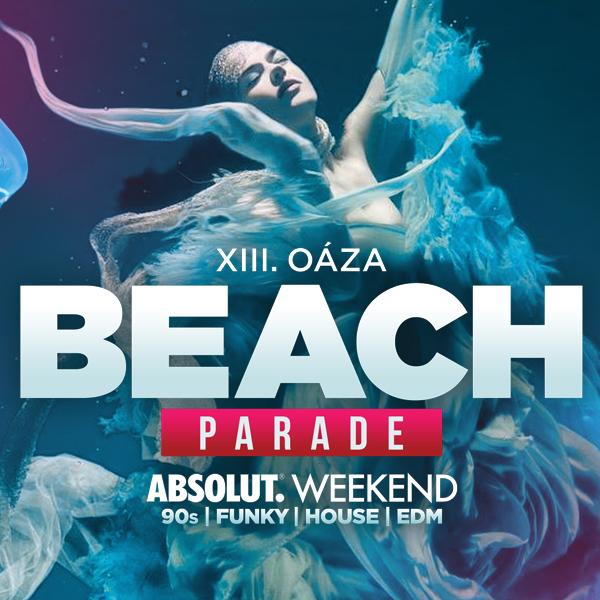 13. Oaza Beach Parade