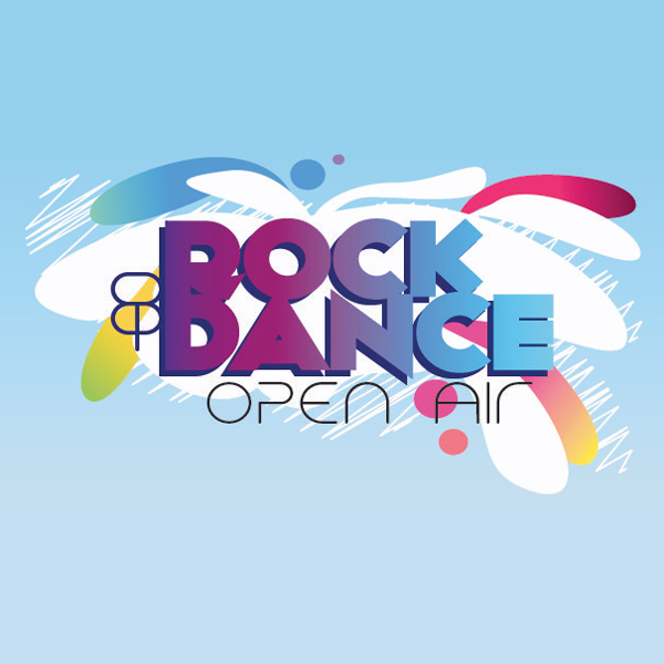 ROCK&DANCE open air