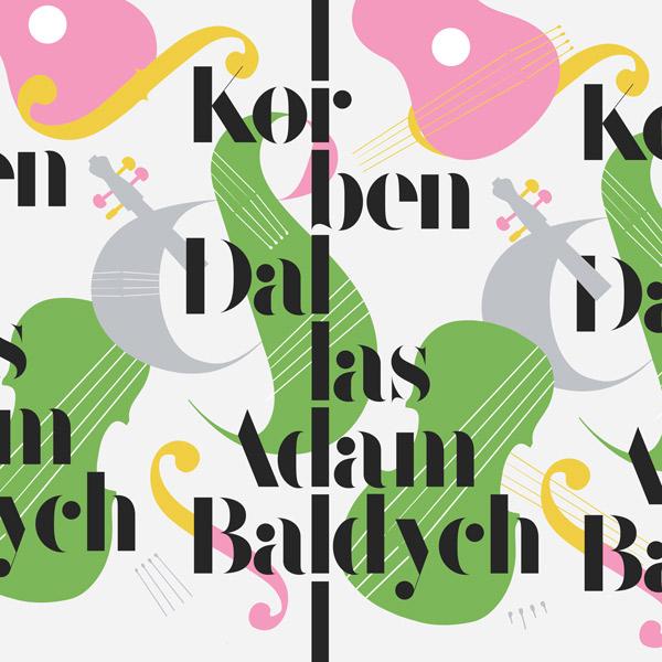KORBEN DALLAS (SK) + ADAM BALDYCH (PL)
