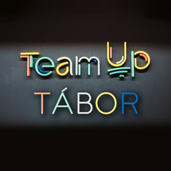 TEAM UP Tábor