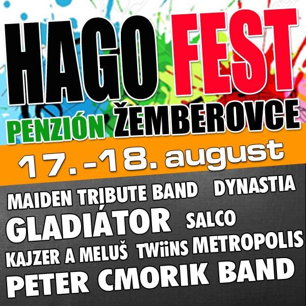 HAGO FEST