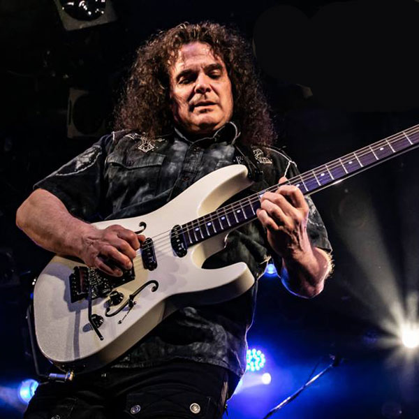 Vinnie Moore Tour 2018