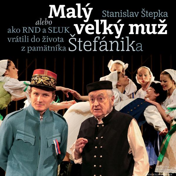 Radošínske naivné divadlo: Malý veľký muž