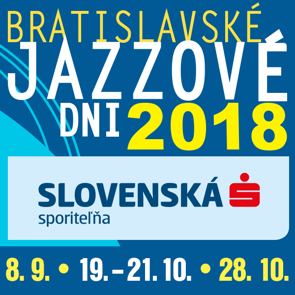 Bratislavské Jazzové Dni SLSP