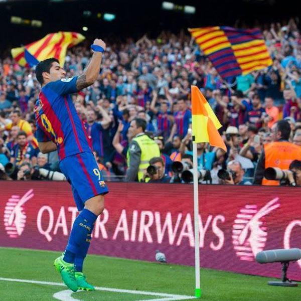 Download Video Barcelona Vs Girona 6 1: TICKETPORTAL Vstupenky Na Dosah
