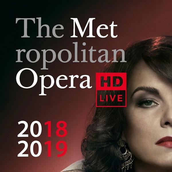 MET: Carmen (Georges Bizet)