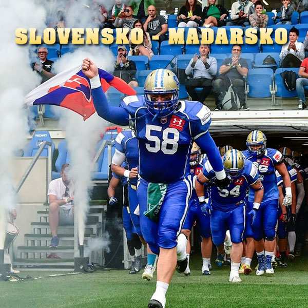 SLOVENSKO : MAĎARSKO