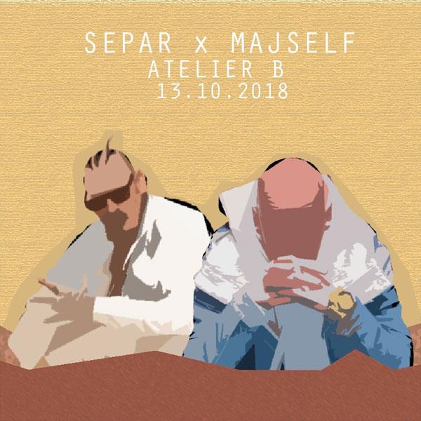 SEPAR & MAJSELF