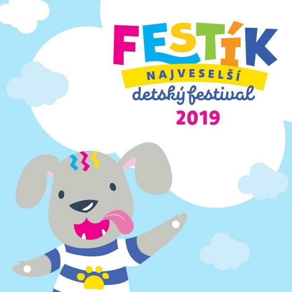 FESTÍK - najveselší detský festival 2019