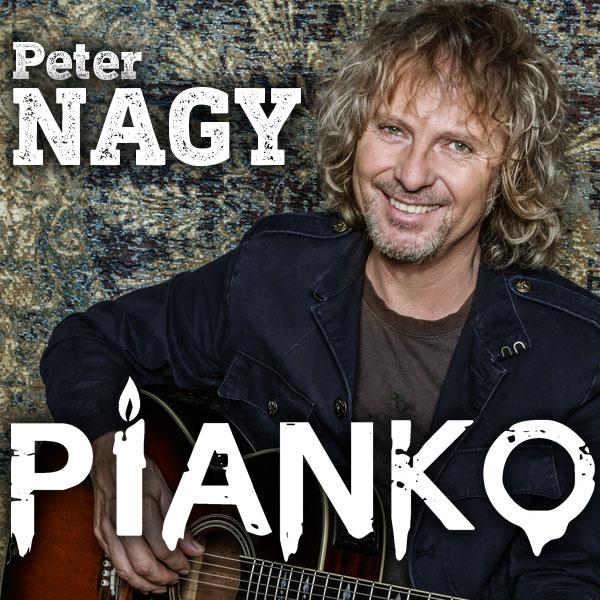 Peter Nagy - Vianočné PIANKO tour