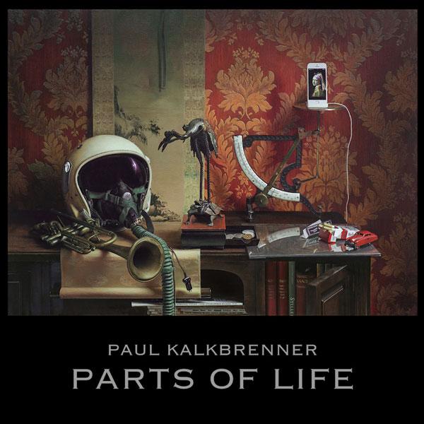 PAUL KALKBRENNER Live - Parts of Life