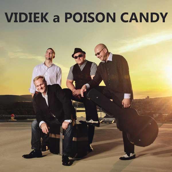 VIDIEK aPOISON CANDY