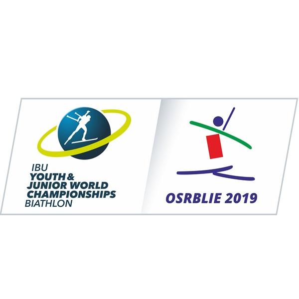 Majstrovstvá sveta juniorov a mládeže v biatlone