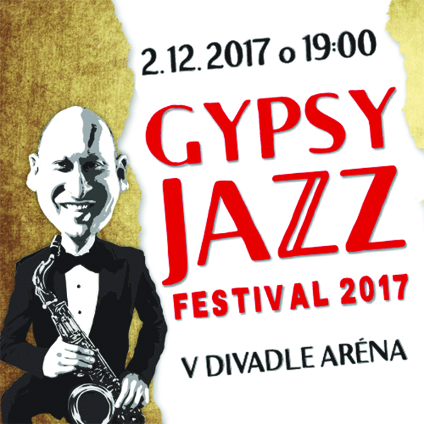 Gypsy Jazz Festival 2017
