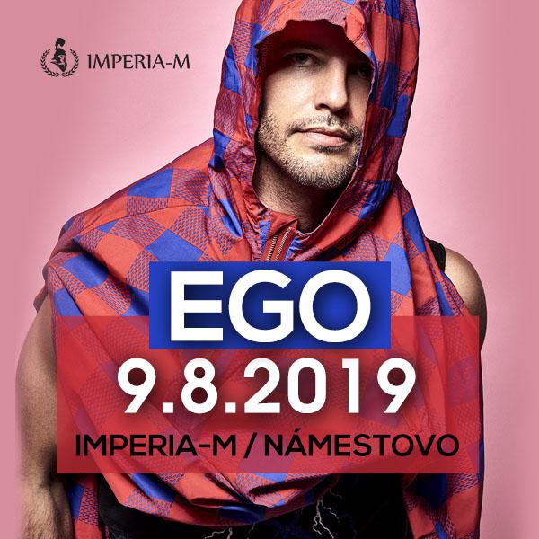 EGO koncert
