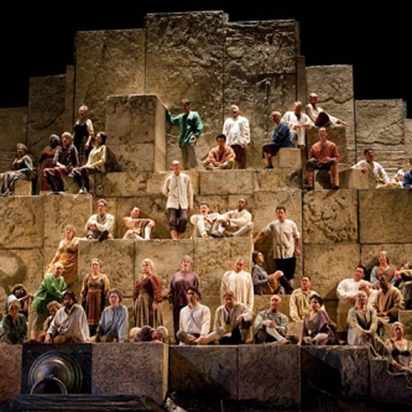 Met Live in HD/Nabucco