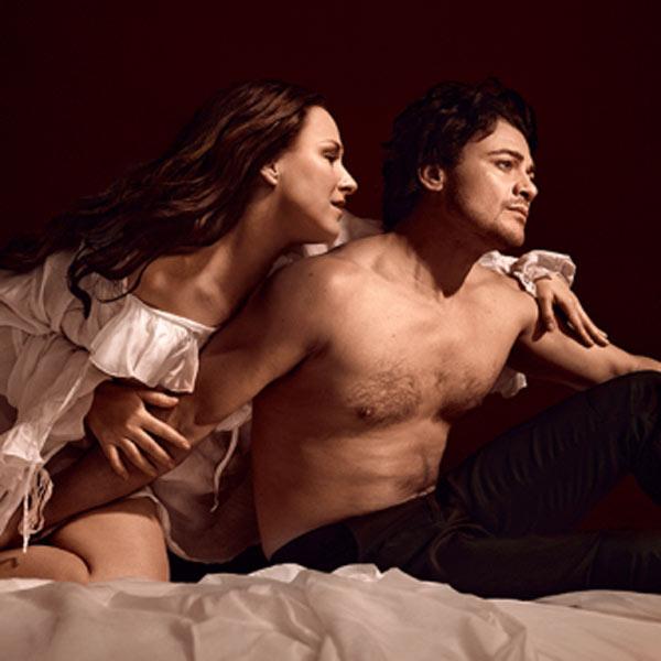Met Live in HD/Romeo a Júlia