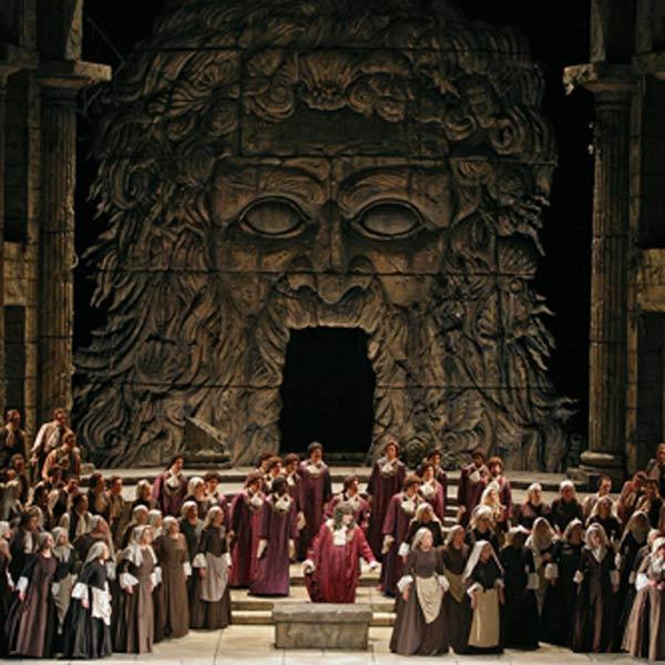 Met Live in HD/Idomeneo