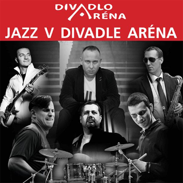 Jazz v Aréne / Valihora & Hodek Project