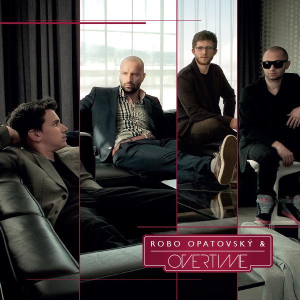 Jazz v Aréne / Robo Opatovský & Overtime